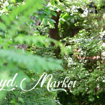 リリーヤードマーケットがリニューアル&リスタート!川崎市のアイテムを中心に楽しいグッズを皆様にご提案します!
